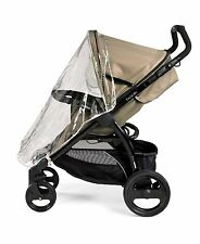 Peg Perego Book for Two Rain Cover - Brand New! Free Shipping!!