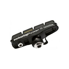 Swissstop Flash Pro - Black Prince - Carbon Rim - FULL - Brake Pads - Shimano