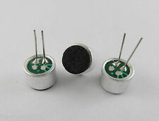 50pcs Omnidirectional Back Electret Condenser Microphone 9*7mm 56DB P08 New