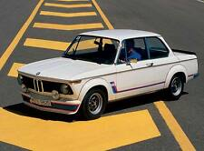 Bmw 2002 ti,tii,2002 turbo 1602-2002-Decals including Bumper Decals