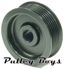 "Eaton M90 Saleen 4.6L Mustang Supercharger 1.9"" Pulley 1996 To 2003"
