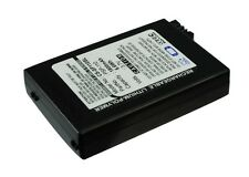 Li-ion Battery for Sony PSP-110 PSP-1000 PSP-1000G1 PSP-1000K PSP-1000G1W NEW