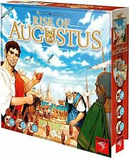 Rise of Augustus Board Game , New, Free Shipping