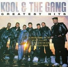 Kool & The Gang - Greatest Hits - New Factory Sealed CD