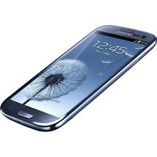 "Sprint  Samsung SPH-L710 Galaxy S3 CDMA Android 16GB WIFI 8MP 4.8"" HD Clean ESN"