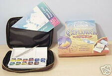 Winsor & Newton Cotman Watercolour Explorer Travel Set