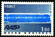 France 1974 Yvert n° 1804 neuf ** 1er choix