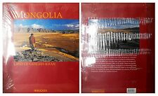 MONGOLIA LAND OF GENGHIS KHAN by MEINHARDT