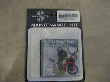 Scubapro Service Kit for G-250, S-600 - Free Shipping