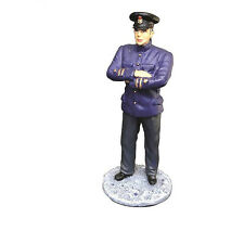Officer of Navy Marine Corps - 1942-43 - Soviet Soldiers of the WWII - Eaglemoss