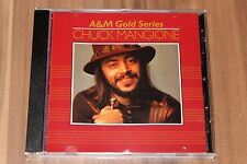 Chuck MANGIONE-A & M Gold Series (1991) (CD) (A & M Records – 397075-2)