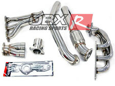 OBX Exhaust Header FITS 1997 to 2003 GRAND PRIX GTP 3.8L Super Charged Pontiac