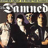 The Best of The Damned The Damned Audio CD