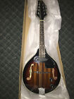 """Mandolin Electric/Acoustic - Stadium-""""A"""" Style Brand New"""