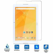 TabletHutBox Tempered Glass Screen Protector for Acer Iconia One 10 B3-A20 10.1""
