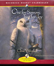 Audio book  - One For Sorrow, Two For Joy by Clive Woodall   -   CD