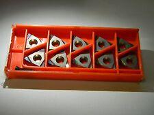 Carmex 16 IR 28 UN K20 Carbide Threading Inserts Qty. 10