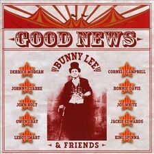 Good News by Bunny Lee (CD, Dec-2013, King Spinna)