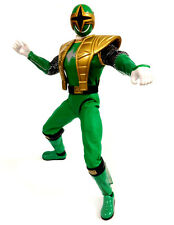 "12"" 1/6th NINJA STORM POWER RANGERS figure with weapon & sound FX"