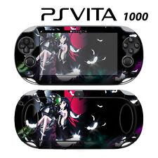 Vinyl Decal Skin Sticker for Sony PS Vita PSV 1000 Accel World