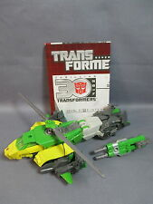 "Transformers Generations ""SPRINGER"" 30th Anniversary Complete 2013 Thrilling 30"