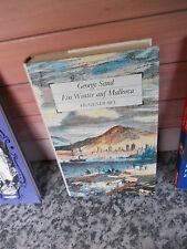 Ein Winter auf Mallorca, von George Sand, aus dem Hugendubel Verlag
