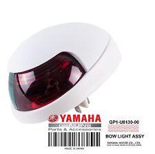 Yamaha OEM Light Assembly Bow GP1-U8130-00-00