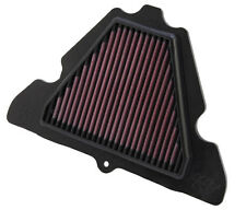 K&N AIR FILTER FOR KAWASAKI Z1000 2011-2015 KA-1111