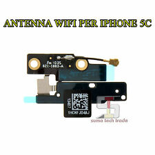 FLAT FLEX MODULO RICAMBIO CAVO ANTENNA GPS WIFI WI-FI PER APPLE IPHONE 5C