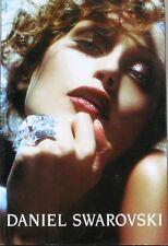 Revue de mode Catalogue Daniel Swarovski - Collection accessoires Eté 2004 -