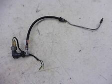 1972 Honda CB450 Twin CB 450 H1131-1' front brake line hose switch