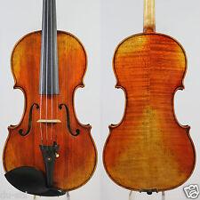 """Stradivari 1715 """"TheTitian"""" Violin 4/4 Copy! #2200 Old Spruce"""