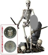 NEW Tokusatsu Revoltech No.020 Jason and the Argonauts Skeleton Army 2nd ver.
