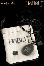 Weta Collectibles The Hobbit The Seal of Thorin Stone Pendant New
