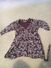 VELVET WOMENS TOP SIZE SMALL BY GRAM AND SPENCER