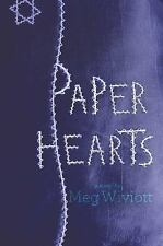 Paper Hearts-ExLibrary