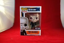 Doctor Who The Silence Funko Pop! 299 Vinyl Figure