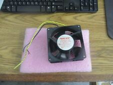 Minebea Model: 4715PS-20T-B FlowMax Axial Fan.  Tested Good