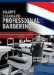 Student CD for Milady's Standard Professional Barbering by Milady (2010,...