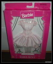 NRFB 1998 MATTEL BARBIE DOLL PARTY COLLECTION FASHION AVENUE FASHIONS