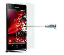 PROTECTOR CRISTAL VIDRIO TEMPLADO SONY XPERIA SP M35H TEMPERED GLASS SCREEN