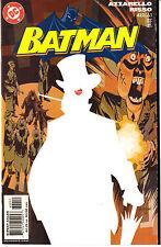 BATMAN 622...VF/NM...2004...Broken City Pt.3..Brian Azzarello,Ed Risso..Bargain!