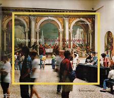 Thomas Struth -  Museum Photographs - E.o. 1993