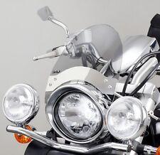 Windschutz Scheibe Puig TE für Yamaha XVS 650 Drag Star Chopper Scheibe rg