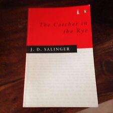 The Catcher in the Rye by J. D. Salinger (Paperback, 1994)