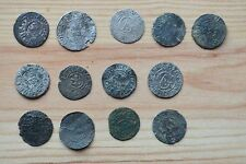 European Mixed Lot of Coins Schillings Sweden & Poland Mixed coin lot