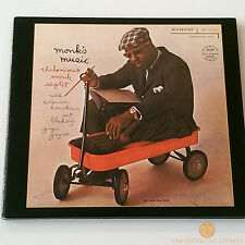 Thelonious Monk - Monk's Music (Digipak CD0) OJC20 084-2 Riverside 242