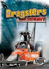 Dragsters (Torque Books: Cool Rides)