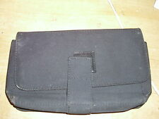 2009 2010 DODGE CHALLENGER CHARGER RAM DAKOTA OWNERS MANUAL BLACK POUCH CASE