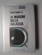 Ai margini della galassia Cosmo 17 di Lloyd Biggle jr. ed.Nord 1972